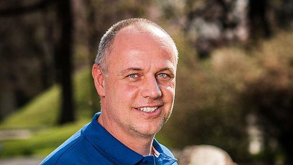 Tomáš Horák, obchodní ředitel Internet Billboard