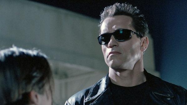 Terminátor 2: Den zúčtování měl premiéru roku 1991, teď se do kin vrací ve 3D.