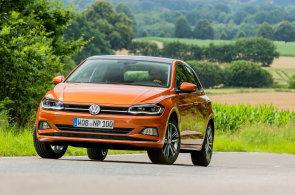 Volkswagen Polo je dospělé auto, které převyšuje svou kategorii. Nechá si za to však zaplatit