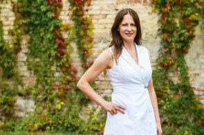 Seriózní byznys ve velkoobchodě Aspius vyvažuje jeho majitelka Ilona Klímová zážitkovým cestováním