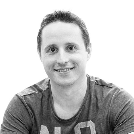 Pavel Jiřík, marketing implementation specialist, Kentico Software