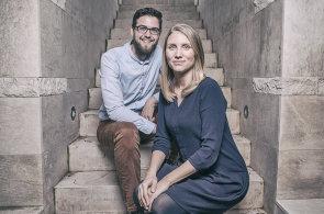 Vlastní firmu založili díky rodinnému receptu na paštiky. Těch dnes manželé prodají tisíce měsíčně