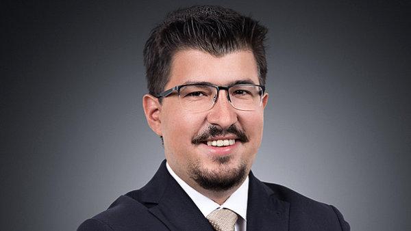 Martin Kopa, právnická firma HAVEL & PARTNERS