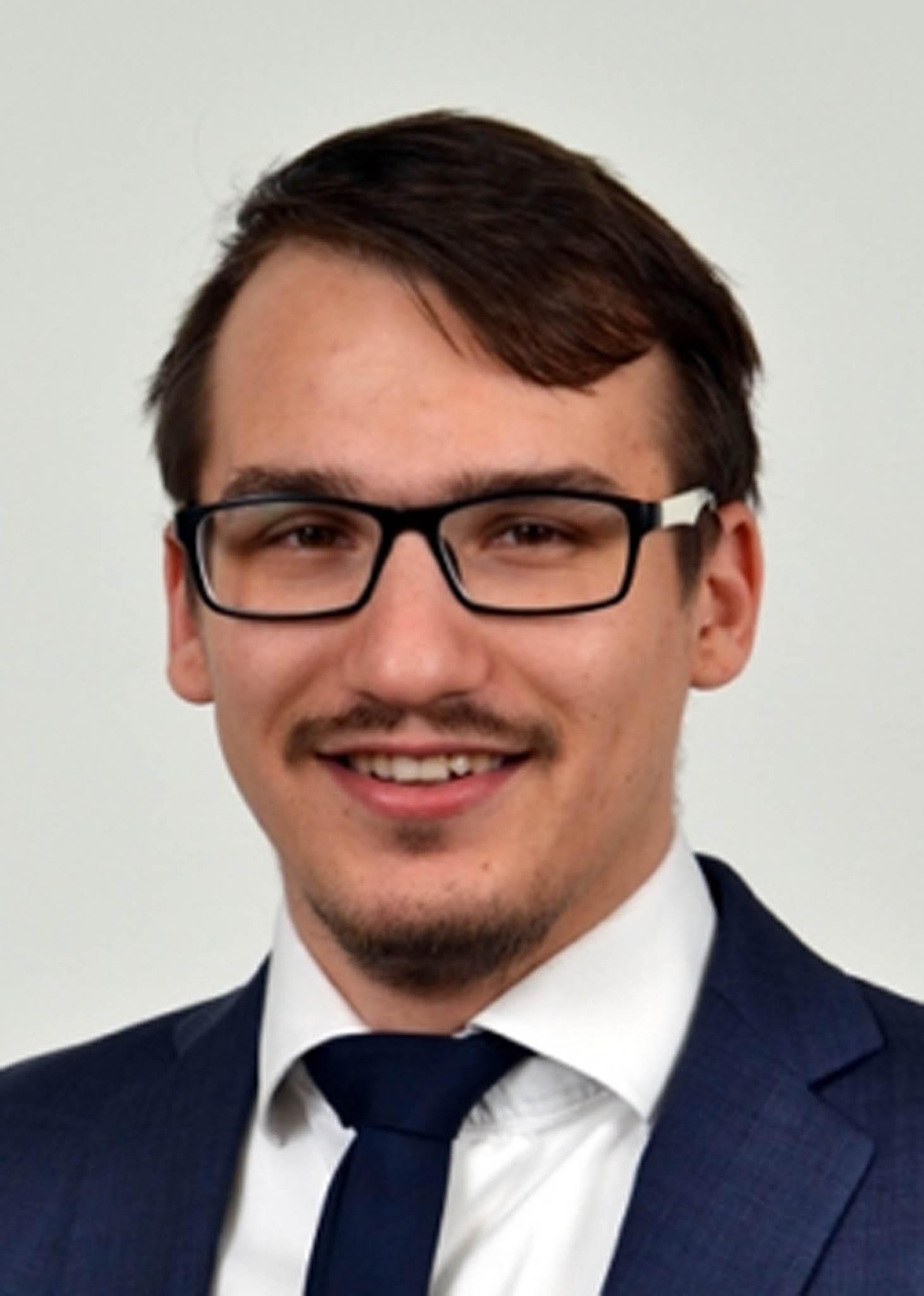 Petr Caisl