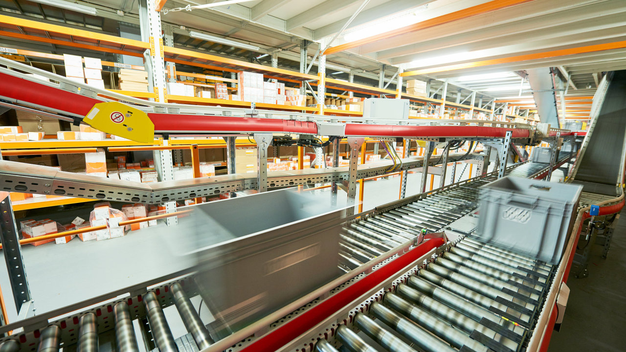 Automatizace je v současnosti v mnohých firmách tématem číslo jedna.