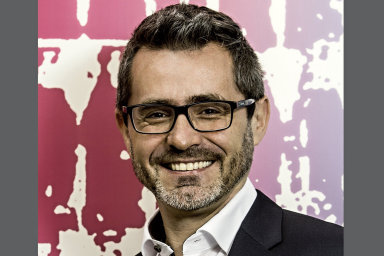 Marek Skysľak, obchodní ředitel Coca-Cola HBC Česko a Slovensko