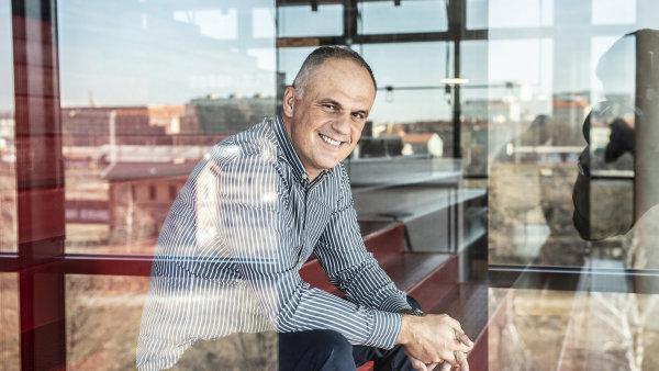 Petr Chajda: Marketing se posouvá směrem k technologiím