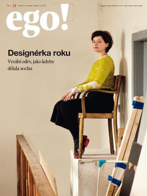 ego! 5. 4. 2019
