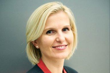Kamila Kadeřábková, finanční ředitelka společnosti  Karlín Group