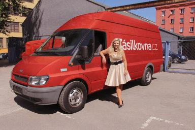 Simona Kijonková, majitelka Zásilkovny, se zařadila mezi TOP ženy Česka