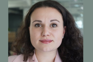 Petra Holíková, PR Executive v agentuře Bison & Rose