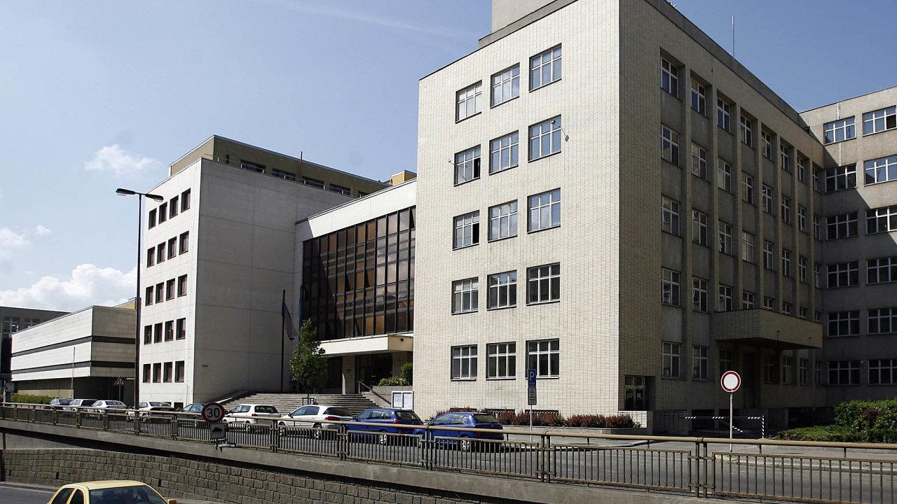 V sídle ministerstva vnitra vznikl návrh novely zákona osvobodném přístupu kinformacím.
