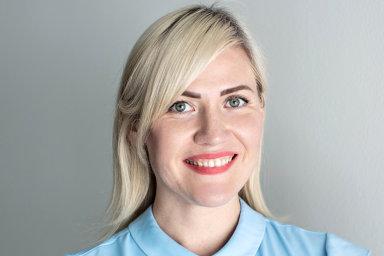 Anna Leshi, Field Marketing Manager pro regiony EE & CIS ve společnosti SUSE