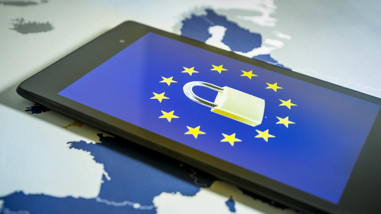 Vzhledem kpokutám zachyby vochraně osobních údajů, které mohou dosáhnout až 20 milionů eur nebo čtyř procent zcelosvětového obratu podniku, může mít opomenutí v této oblasti fatální následky.