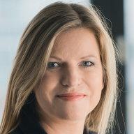 Markéta Houštecká, ředitelka společnosti INBRAIT