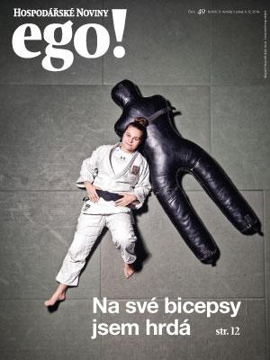 ego! 6. 12. 2019