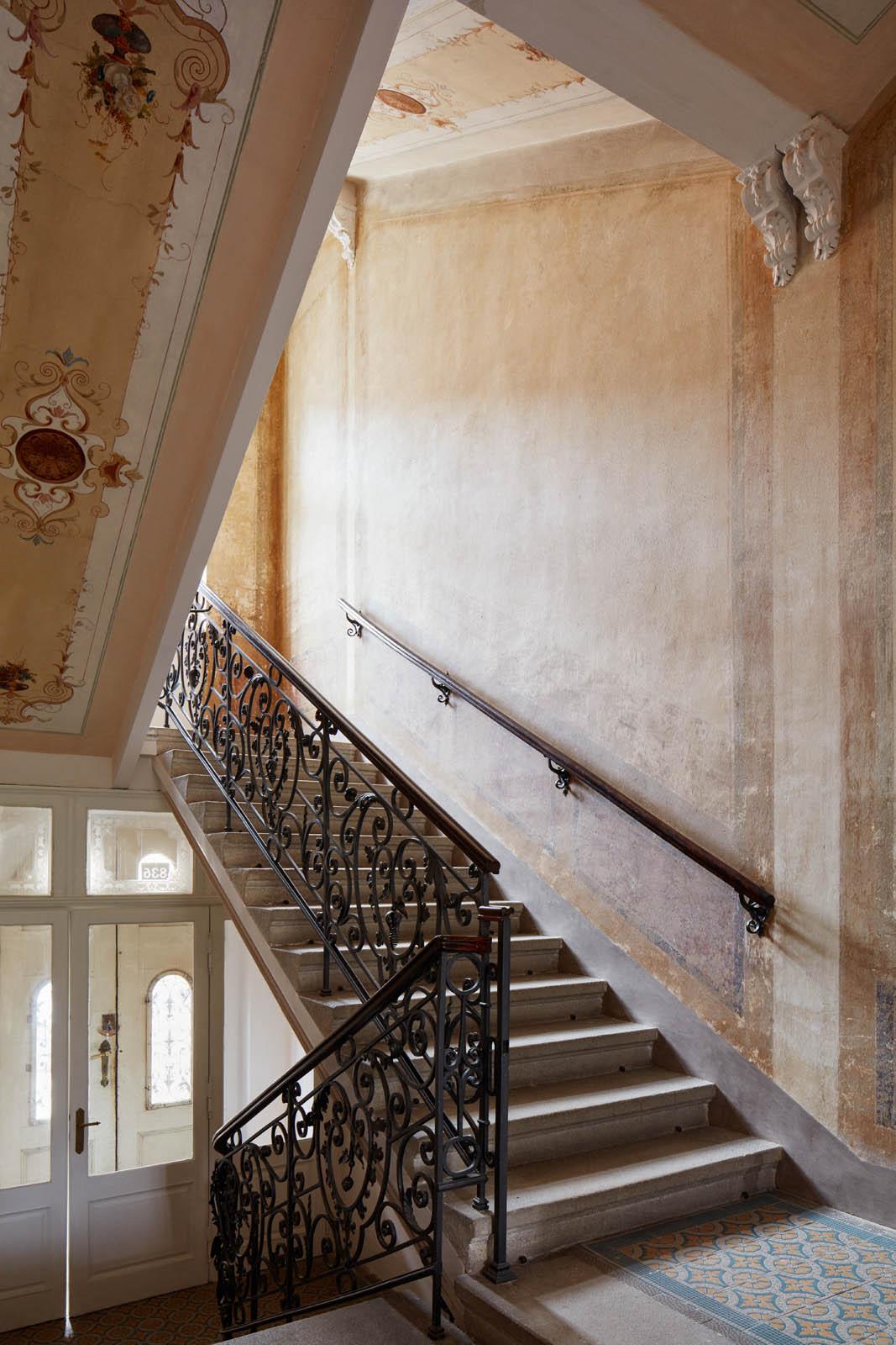 ORA: Dům Johanna Ungera