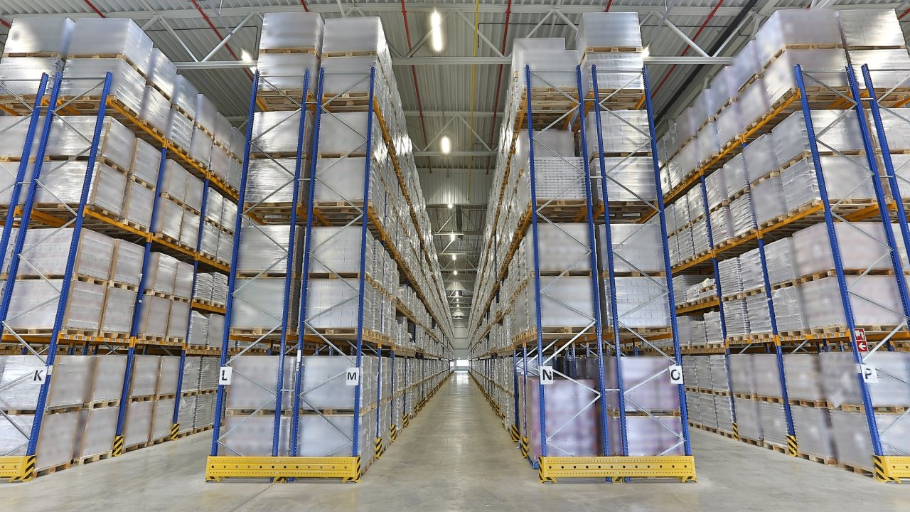 Dlouhodobým nájemcem nově získaného parku v rakouském Bruck an der Leitha je logistická společnost WLS – Weindel Logistic Service.
