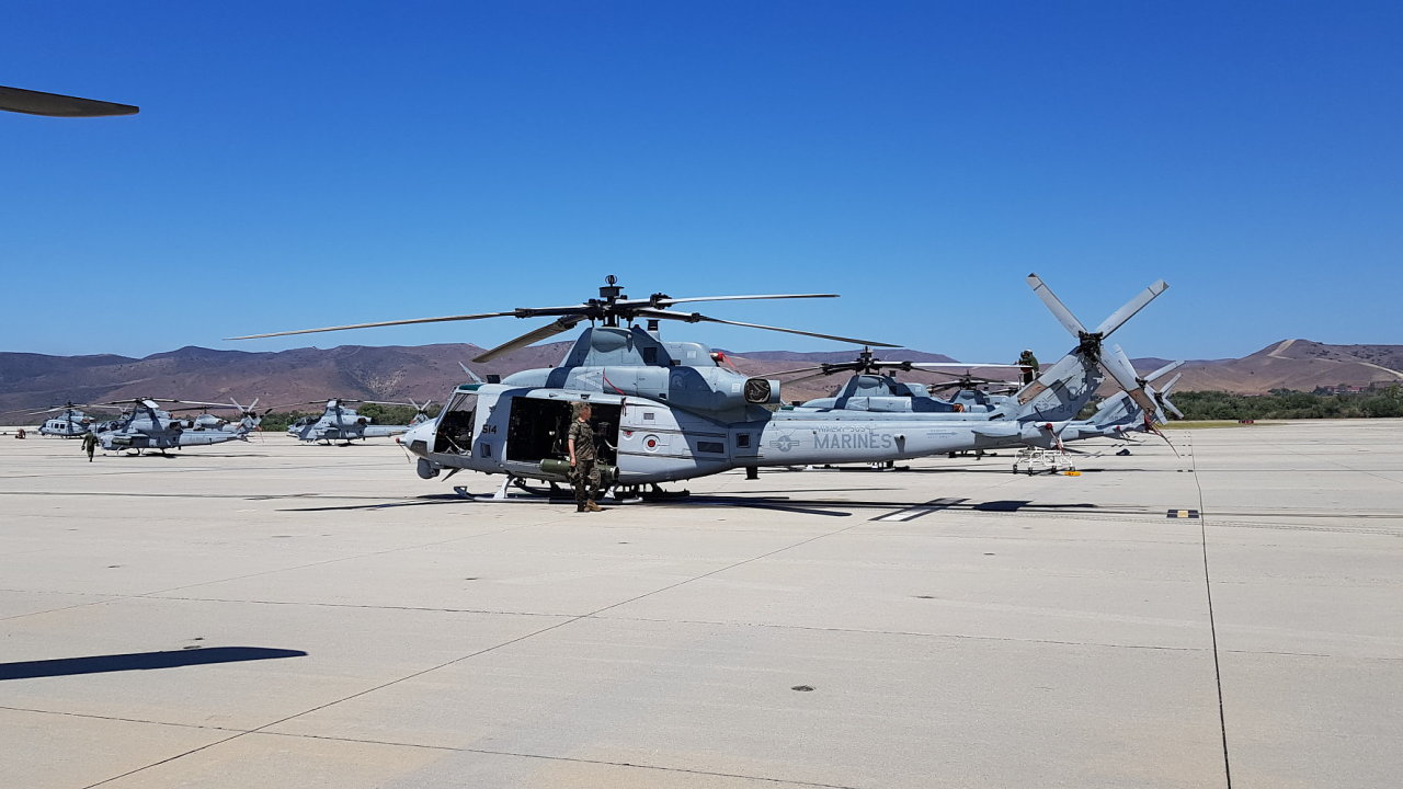 Americké vrtulníky V-280 by mohly nahradit zastarávající vrtulníky Black Hawk.
