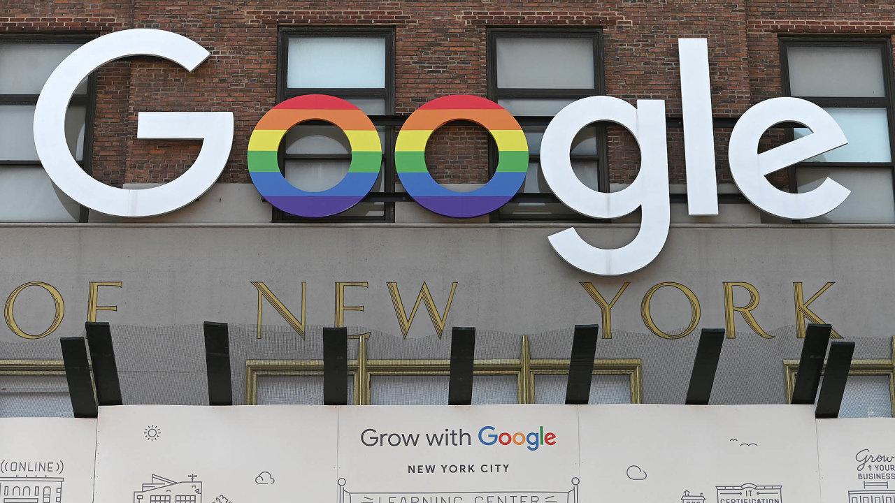 Nafirmy typu Google by se mohl Joe Biden víc zaměřit kvůli jejich dominantnímu postavení natrhu. Dopadnout by naně mohly isnahy odůslednější zdanění zisků, jež tyto korporace generují mimo USA.