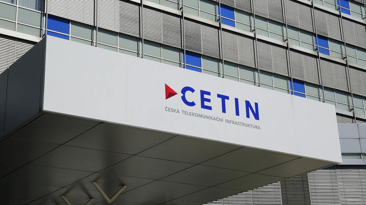 Cetin patří doskupiny PPF nejbohatšího Čecha Petra Kellnera. Vlastní datové linky, které vedou téměř dokaždé české domácnosti.