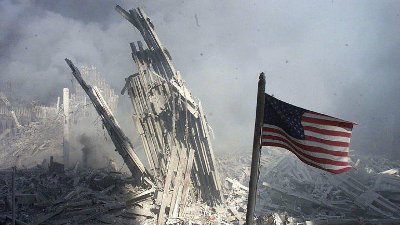 Viděl padat věže WTC: Byl to šok a rozhořčení. Do té doby bylo v USA vše výborné