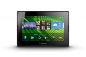 PlayBook front 1