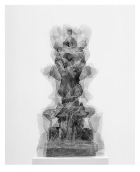 Jiří Thýn: fotografie Space Abstraction