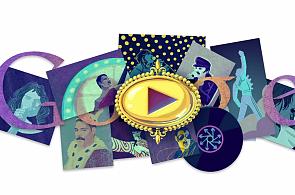 Dont stop me now: Google připomíná 65. narozeniny Freddieho Mercuryho