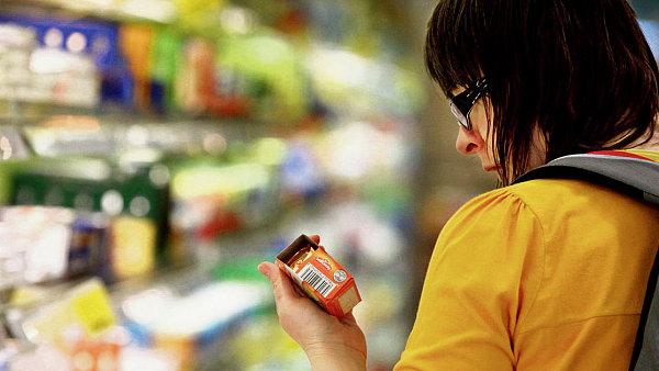 Češi chtějí hlavně kvalitní zboží, kupují ho ale jen v akci.