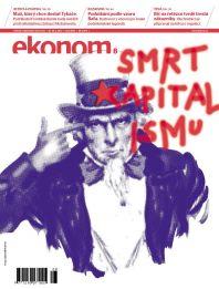 Týdeník Ekonom - 08/2012