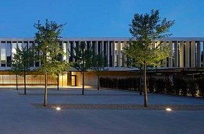 Prestižní Stirlingovu cenu má botanická laboratoř. Porazila i sídlo Rothschildů