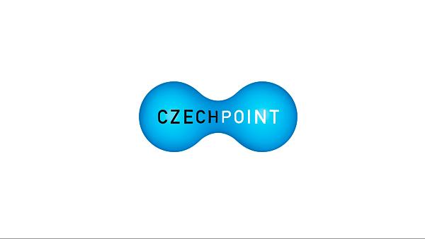 Logo systému CzechPoint