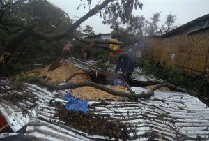 Tajfun Bopha si na Filipínách vyžádal nejméně 82 obětí