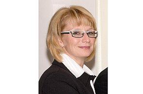 Lenka Cimbálníková, ředitelka Institutu celoživotního vzdělávání Filozofické fakulty Univerzity Palackého v Olomouci a odborná asistentka katedry sociologie a andragogiky.