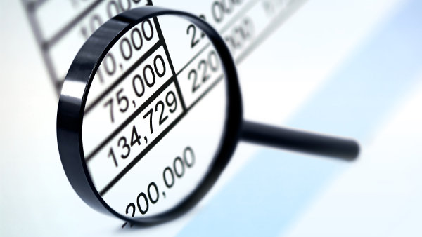Oprávněné orgány budou mít s centrální evidencí účtů dohledávání informací jednodušší. Údaje o zůstatcích v evidenci však nenajdou - Ilustrační foto.