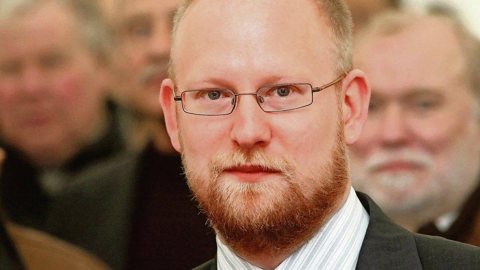 Michal Hala: