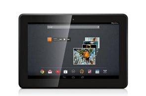 Gigaset QV1030: Desetipalcový tablet s kvalitní výbavou i slušnou cenou stojí proti levnému iPadu