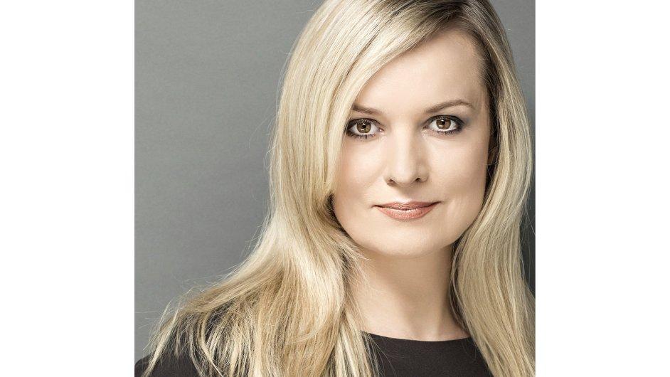 Pavla Hromková, konzultantka a partnerka poradenské společnosti LCG 360° CONSULTING
