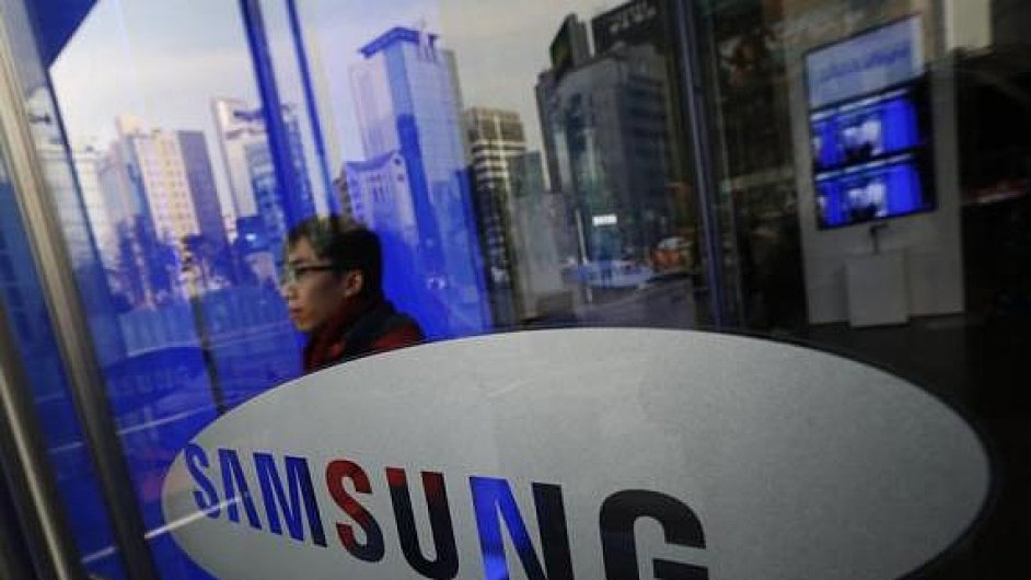 Samsung Electronics Company (ilustrační foto)