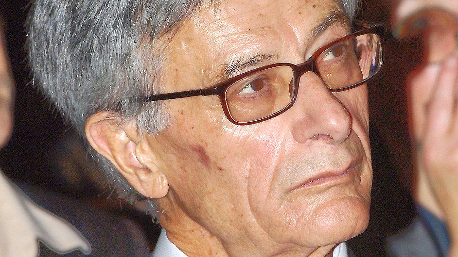 František Fröhlich byl nositelem Státní ceny za překlad.
