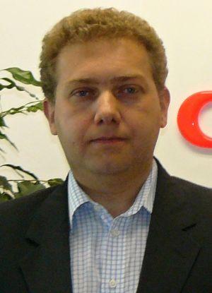Jindřich Hanzlík, produktový manažer vozů CITROËN, CITROËN ČESKÁ REPUBLIKA s.r.o.