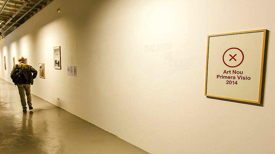 Třetí ročník veletrhu Art Nou Primera Visió proběhl v Barceloně minulý týden
