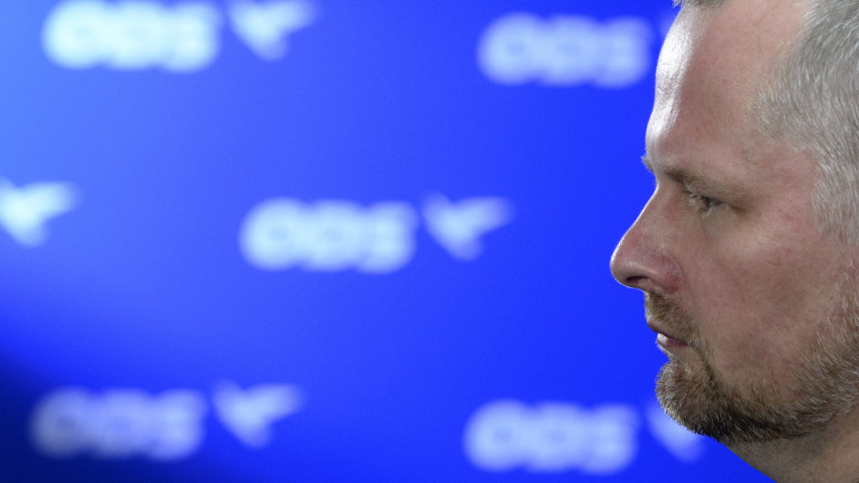 Šéf ODS Petr Fiala (ilustrační foto).