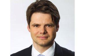 Jaromír Sladkovský, generální ředitel Raiffeisen investiční společnosti