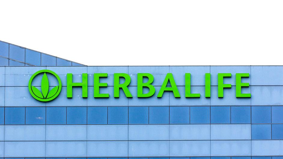 Herbalife, ilustrační foto