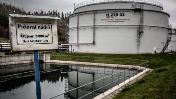 Z Německa zpět v ČR je 90 procent nafty, pravidelný odvoz skončil