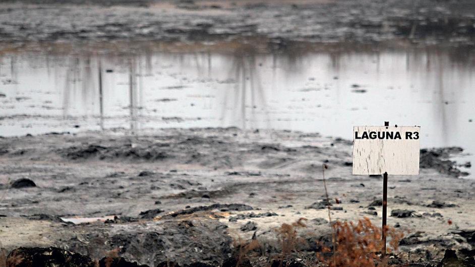 Laguna R3 v Ostravě