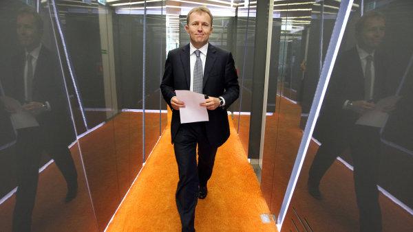 Martin Roman chce změnit budoucnost českého školství.