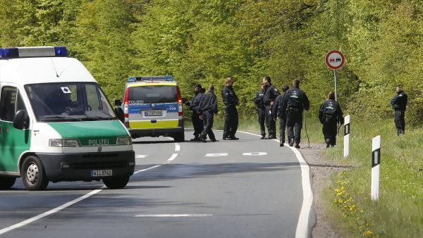 Německý ministr vnitra Thomas de Maiziére  tento týden oznámil, že Německo prodlouží kontroly na neurčito - Ilustrační foto.